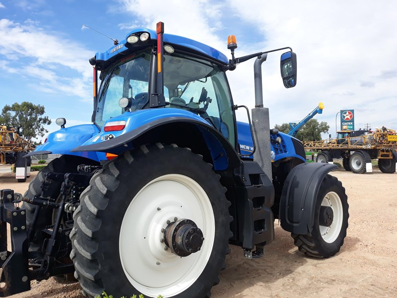 new holland t8.410 694451 005