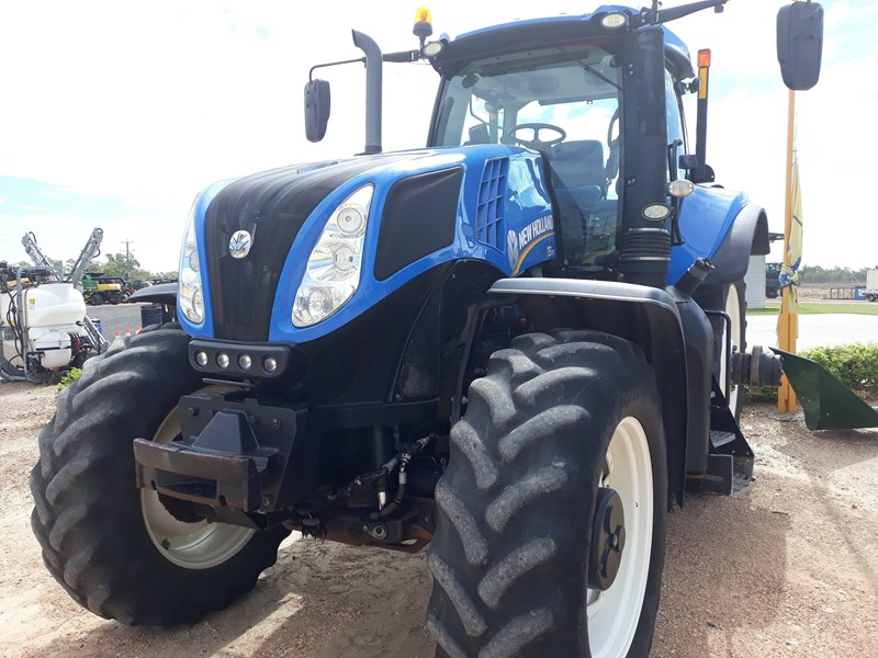 new holland t8.410 694451 009