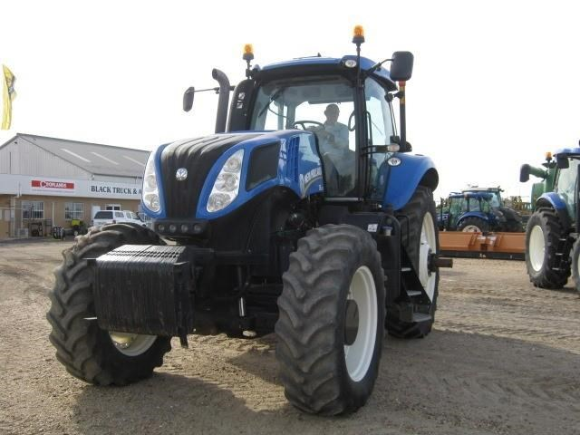 new holland t8.390 670968 007
