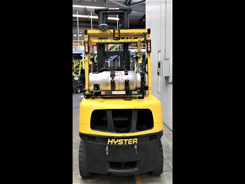 hyster h3.5tx 694578 009