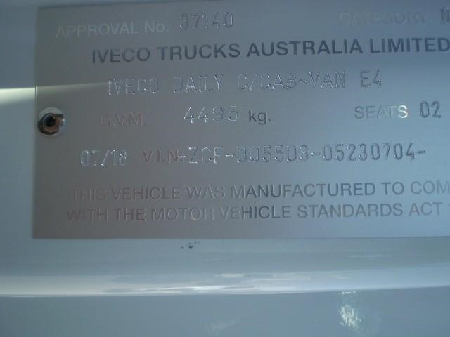 iveco daily 55 s17 657103 037