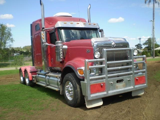 international 9000i eagle 692330 001