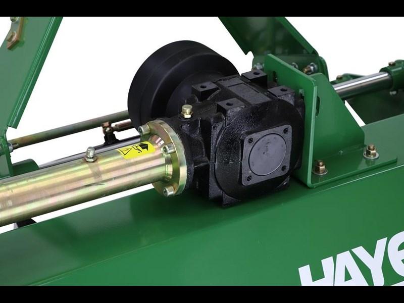 Flail Mower Rotor