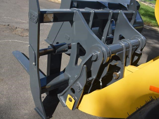 komatsu wa200-8 hitch, forks, 4in1 available 676713 181