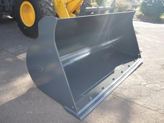 komatsu wa200-8 hitch, forks, 4in1 available 676713 011