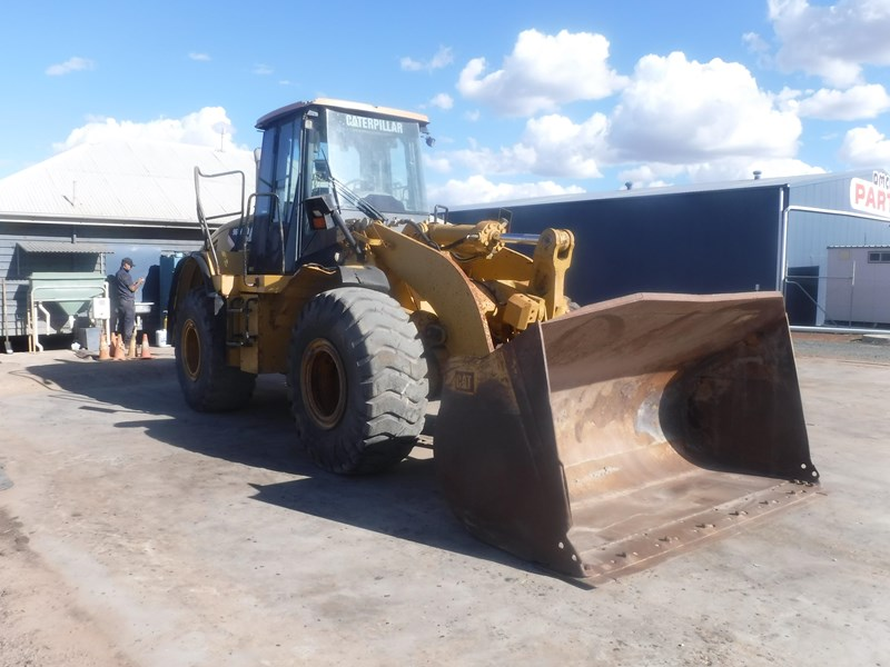 caterpillar 962h wheeled loader 687673 003