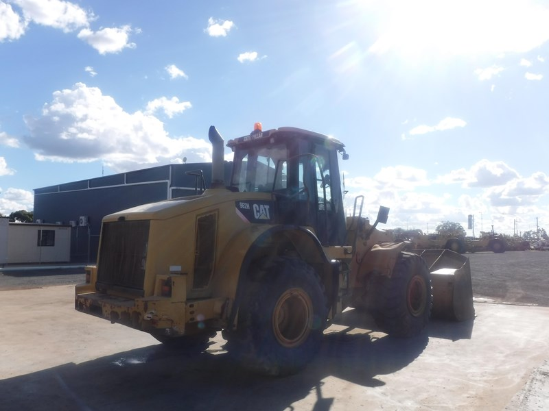 caterpillar 962h wheeled loader 687673 007
