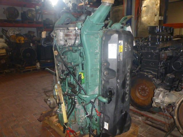 volvo engine d9b 340 ec06 695367 003