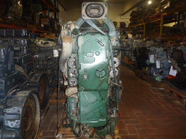 volvo engine d9b 340 ec06 695367 011
