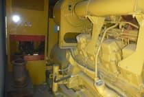 caterpillar 3516 dita 695785 007