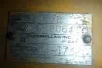caterpillar 3516 dita 695785 021