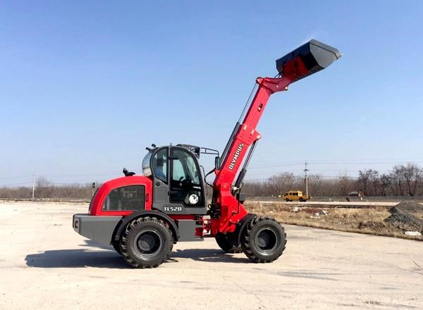 olympus loaders olympus telescopic tl528 696857 001