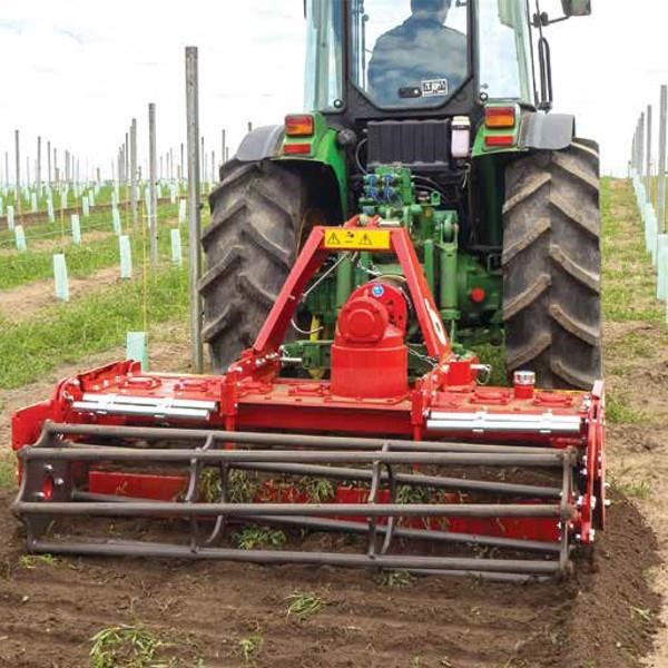 breviglieri mekfarmer 5ft power harrow 636006 001