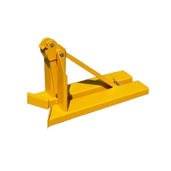 farm-aid manual drum lifter 495813 001