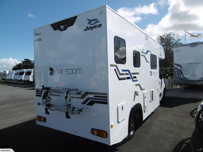 jayco conquest rm20-5 697343 007