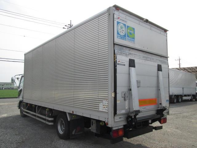 fuso fighter fk71r 698106 007