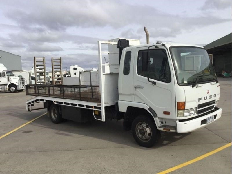 fuso fighter 697972 001