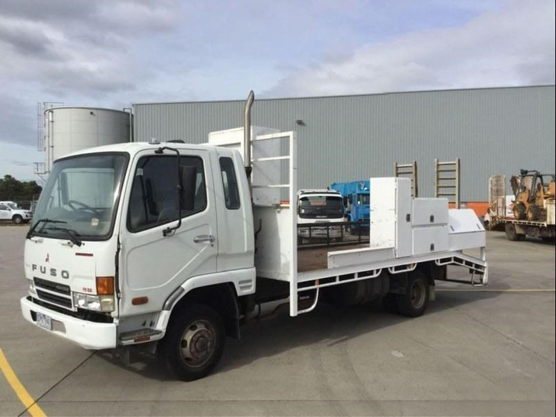 fuso fighter 697972 005