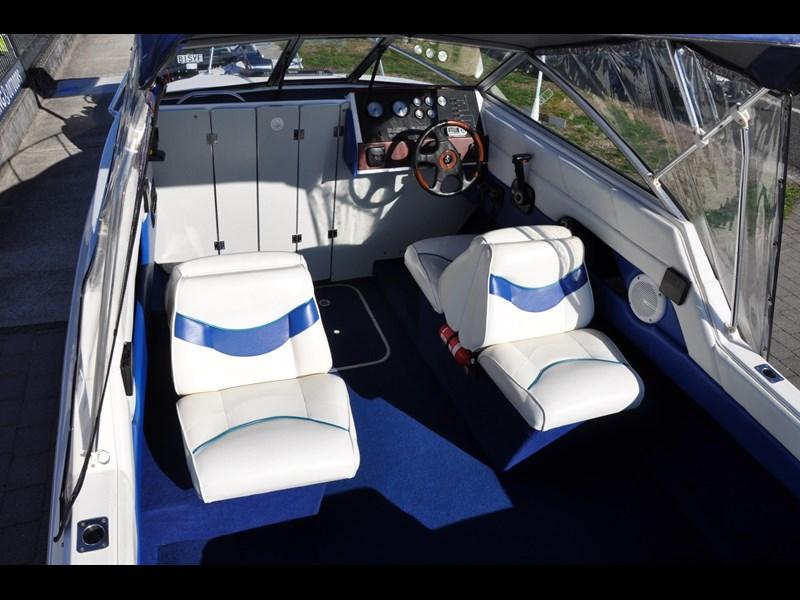 1998 BAYLINER CAPRI 192 for sale