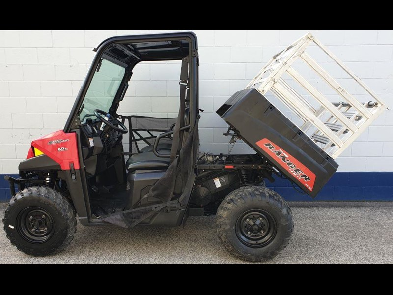 polaris ranger 570 hd 698792 011