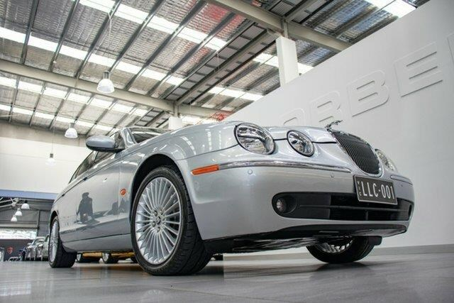 jaguar s-type 698734 005