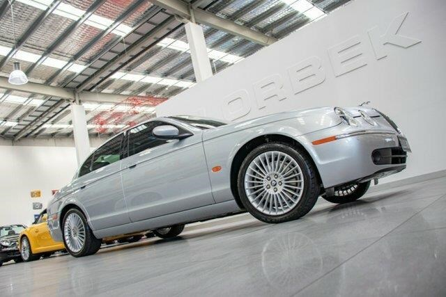 jaguar s-type 698734 007