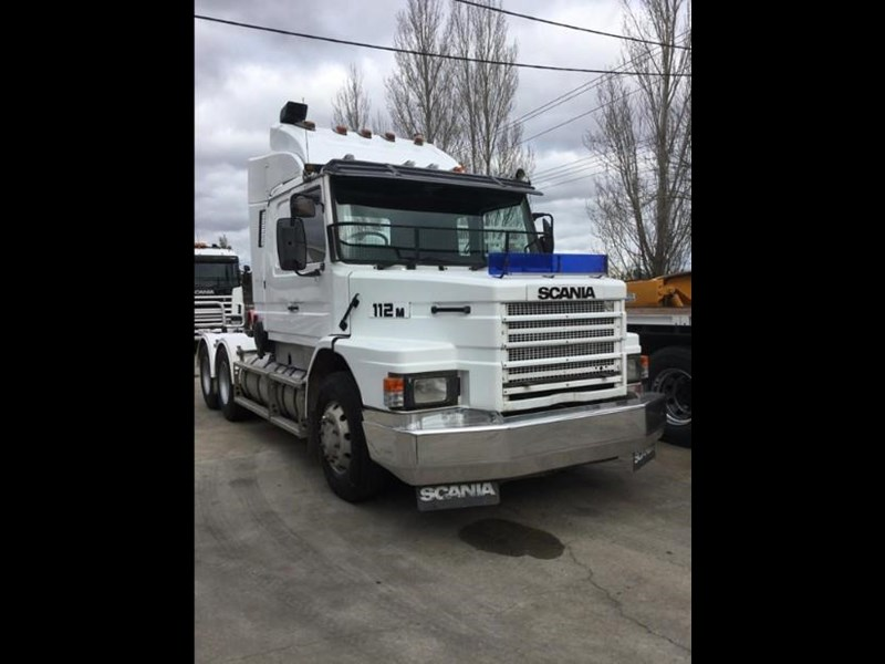 scania t112h/m 309371 003