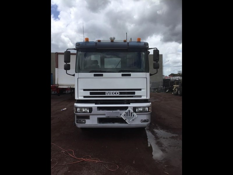 iveco mp4300 eurotech 659085 007