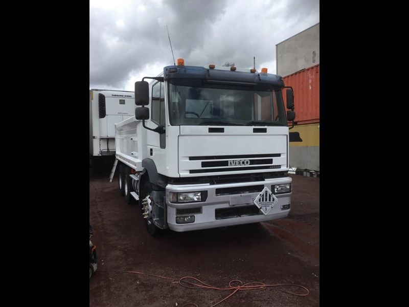 iveco mp4300 eurotech 659085 019