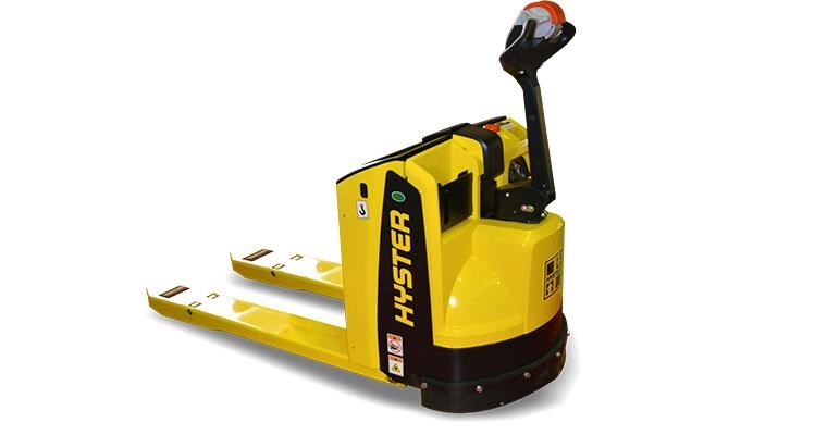 hyster p2.0 664739 007