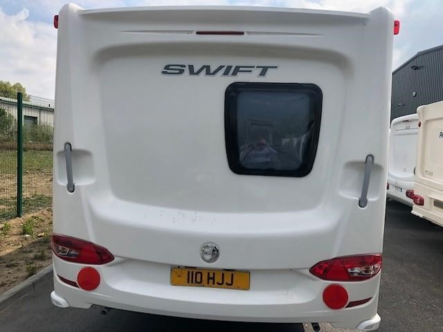 swift challenger 564 699925 011