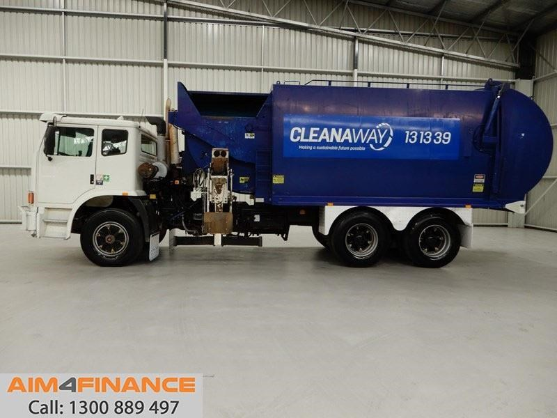 iveco acco 2350g 602700 001