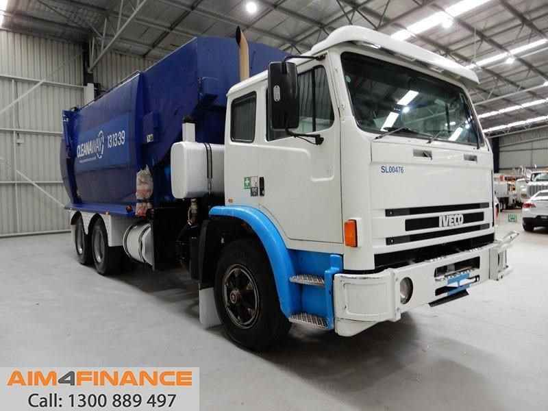 iveco acco 2350g 602700 009