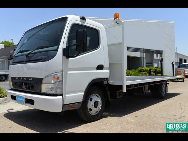 fuso canter 698975 001