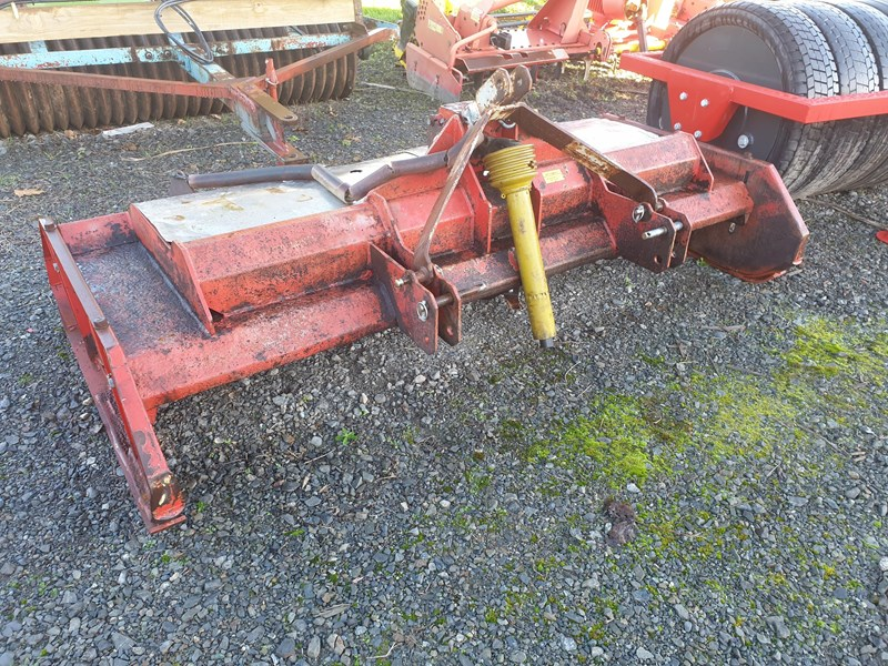 trimax 237 topping mower 700280 001