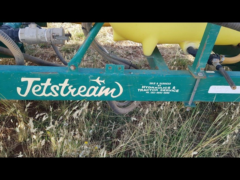 spray boom jetstream overseer 700619 015