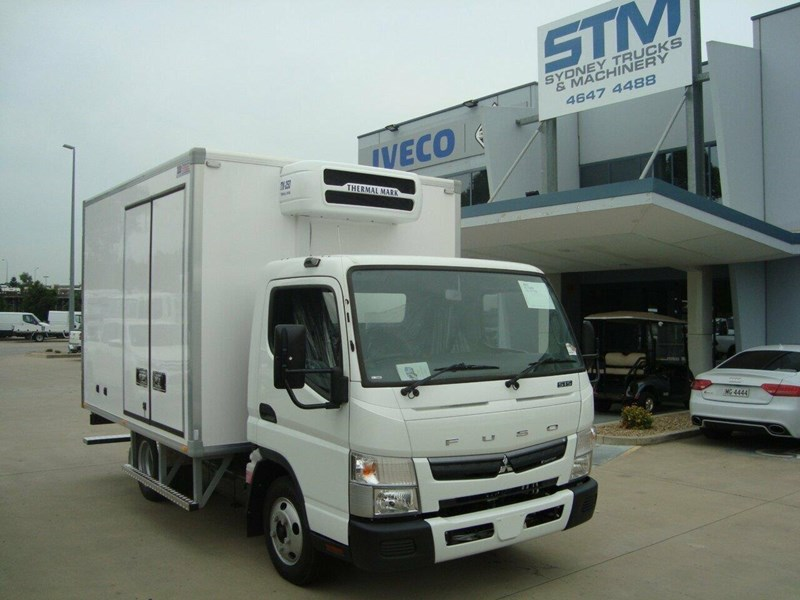 fuso canter 661081 001