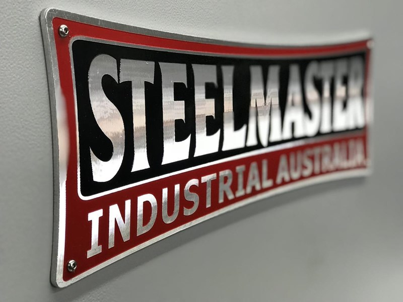 steelmaster industrial 3 axis precision machine vice - 75mm jaw width. 701630 003