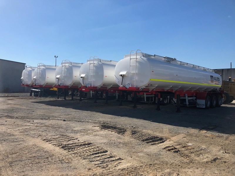 action tri axle tanker trailer 701574 009