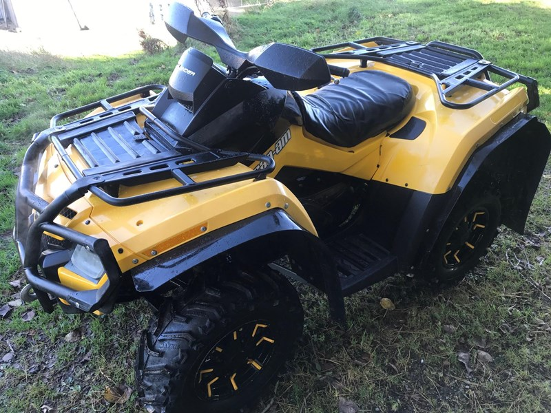 can-am outlander 650 xt 701906 001