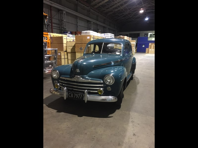 ford deluxe 702321 003