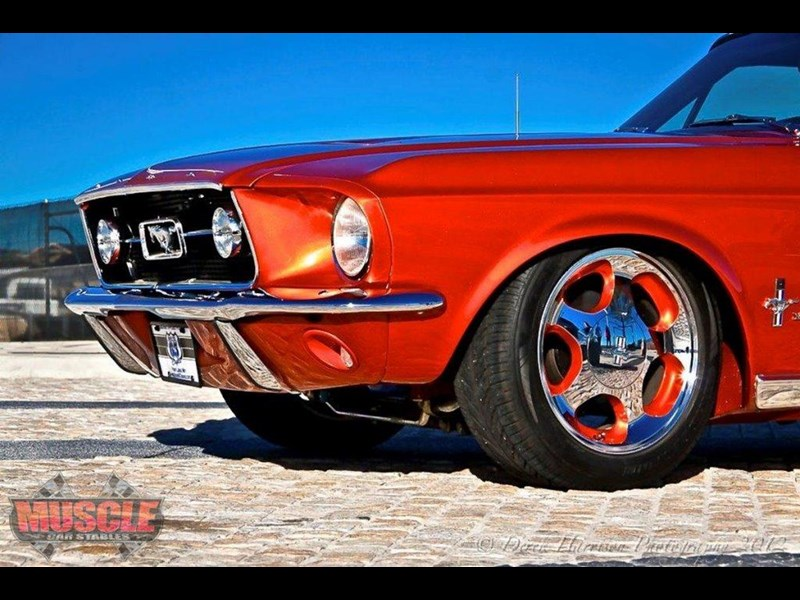 ford mustang 702640 013