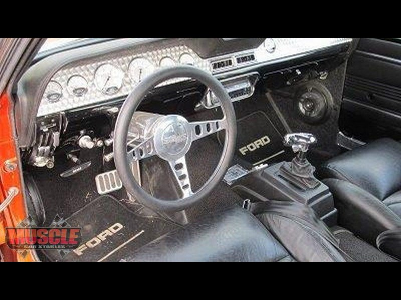 ford mustang 702640 037