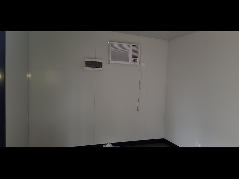 site office 4.8m x 3.0m site office / lunchroom 698936 007