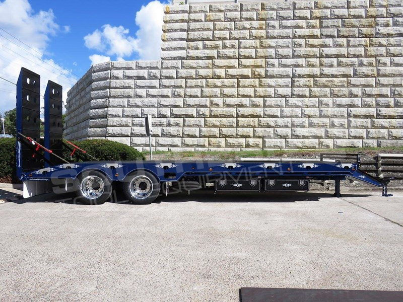 interstate trailers elite tandem axle 703083 009