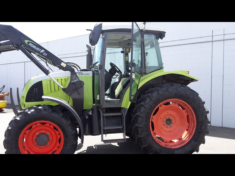 claas ares 567 560129 003
