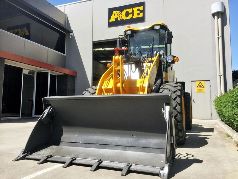 ace machinery al270 551868 003