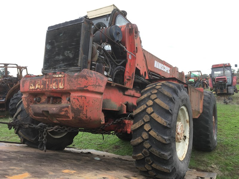 manitou mt 727 series c 704952 009