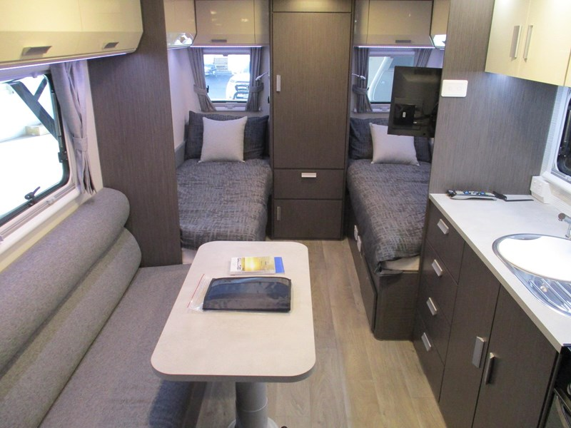 jayco journey 19.61-2 single beds 705886 007