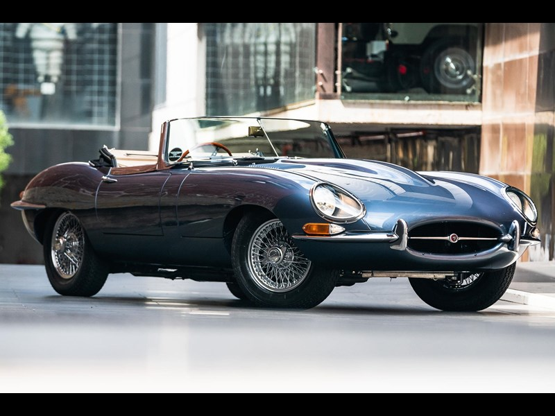 jaguar e-type 706370 007